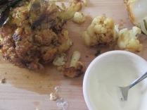 Roasted whole cauliflower_2509